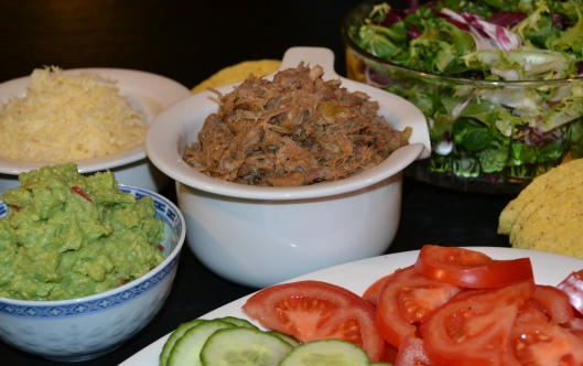 full pork o guacamole
