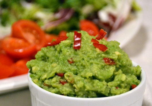guacamole