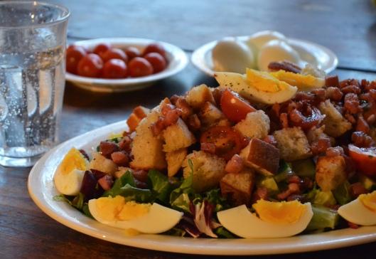 salade de lyon