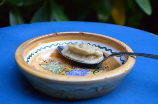 aubergineröra