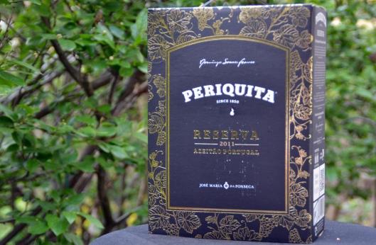 periquita reserva box