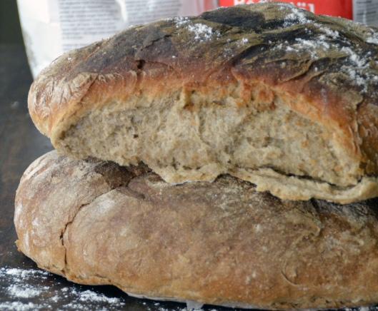 bondbröd från alsace