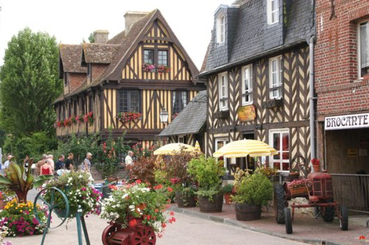 Beuvron france-beutiful-villages