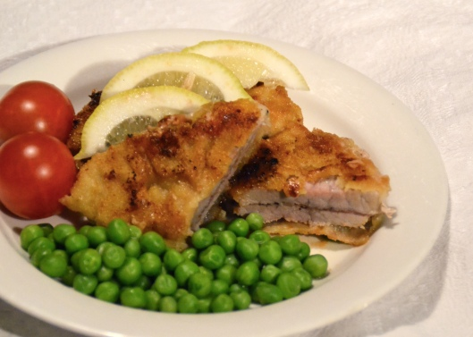 skinkschnitzel m ost o serranoskinka