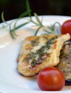 halloumi & aubergine 2