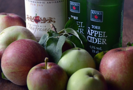 kivik-appelcider